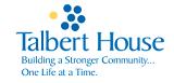 Talbert House Logo Cincinnati