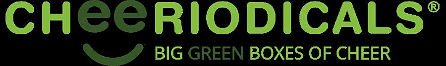 Cheeriodicals logo