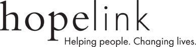 Hope Link Logo