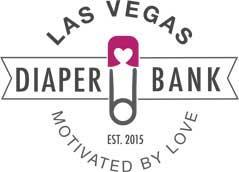 Las Vegas Diaper Bank logo