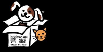 movers for mutts logo tucker, ga