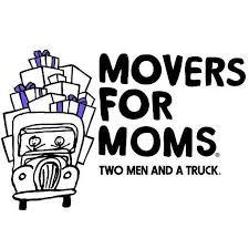 Movers For Moms Two Men and a Truck