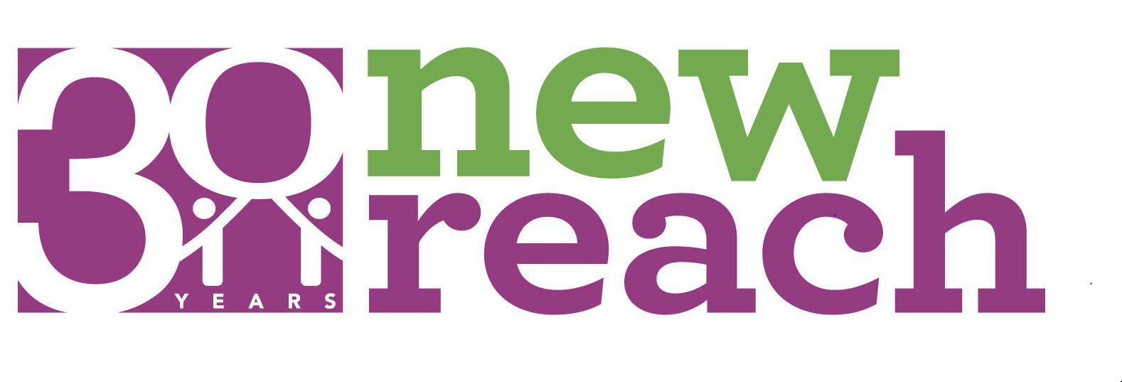 New Reach Logo