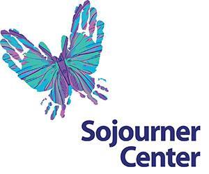 logo for sojourner center in phoenix