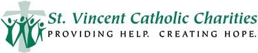 st. vincent charities logo