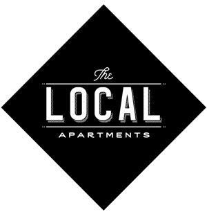 The LOCAL logo