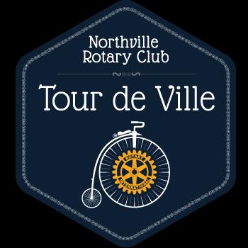 Northville Rotary Tour de Ville