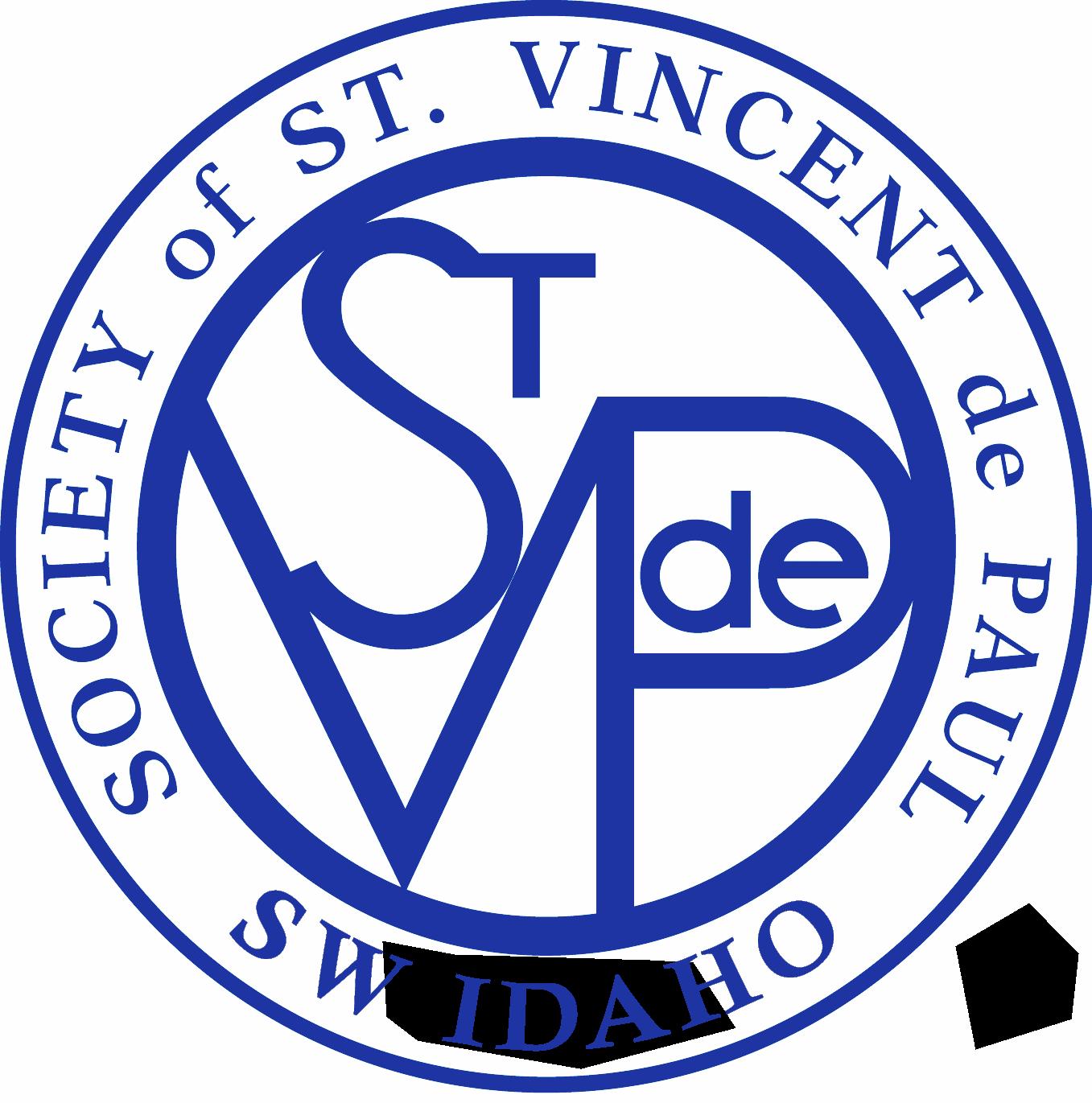 Society of St. Vincent de Paul logo