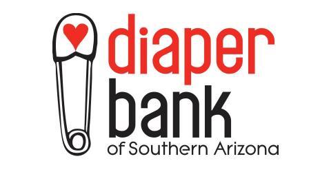 Diaper Bank of Southern AZ logo