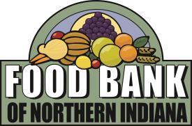 Northern Indiana Food Bank Logo