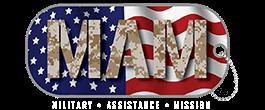AZMAM logo