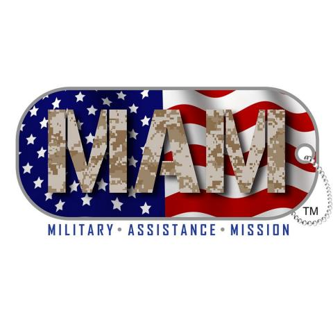 Arizona Military Assistance Mission logo