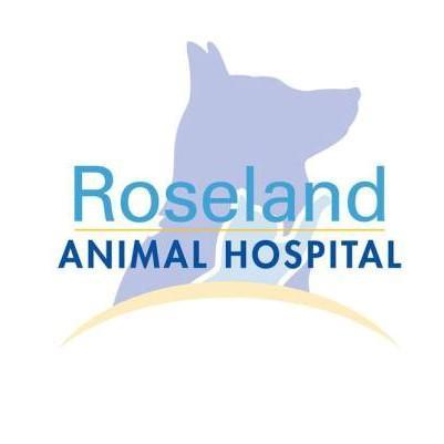 Roseland Animal Hospital Logo