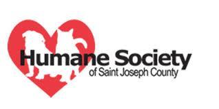 Humane Society of the St. Joseph County Logo