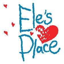 ele's place lansing charity logo