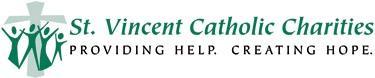 st. vincent charities logo