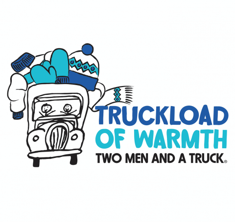 Truckload of Warmth