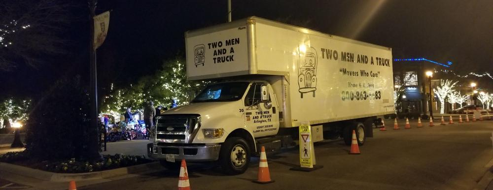Toys for Tots Southlake - 12.03.2018