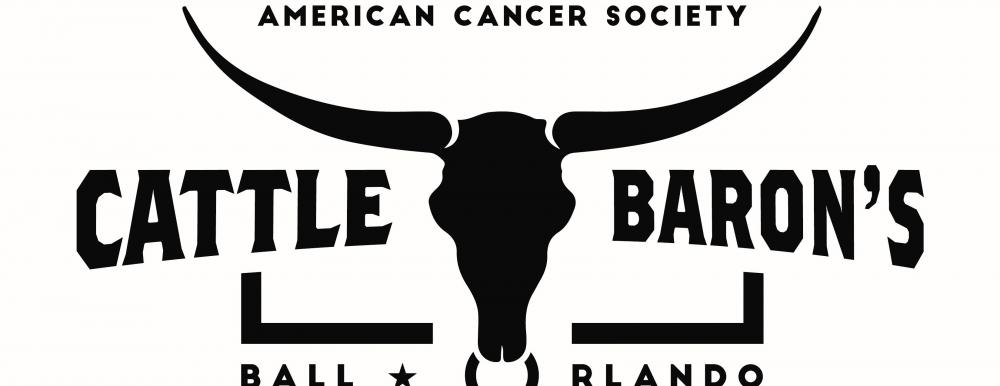 American Cancer Society - Cattle Baron's Ball fundraiser