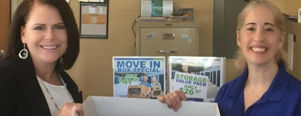 movers for moms and atlantic storage