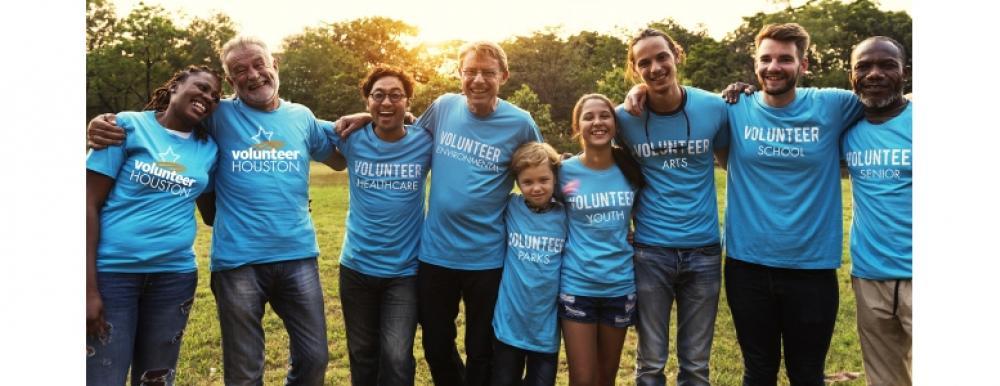 Project C.U.R.E. Houston Volunteers