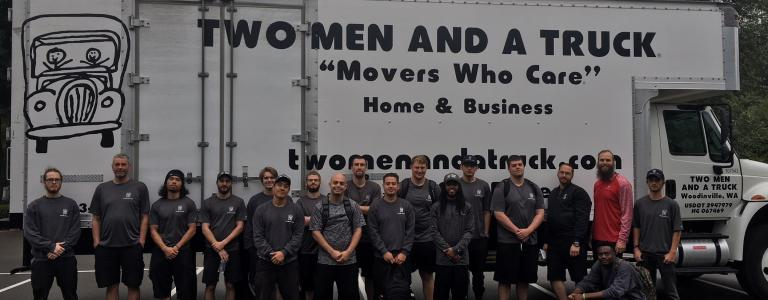 Meet the Team Woodinville