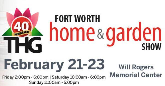 2020 Fort Worth Home and Garden Show