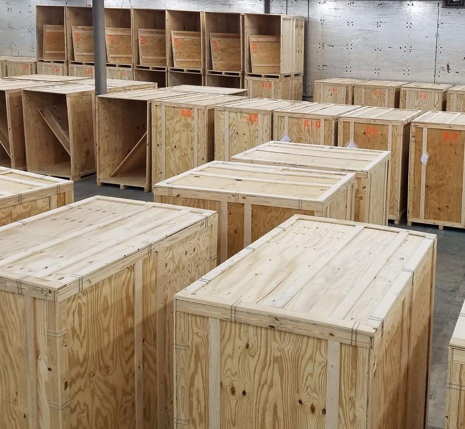 Rockford Storage Facility