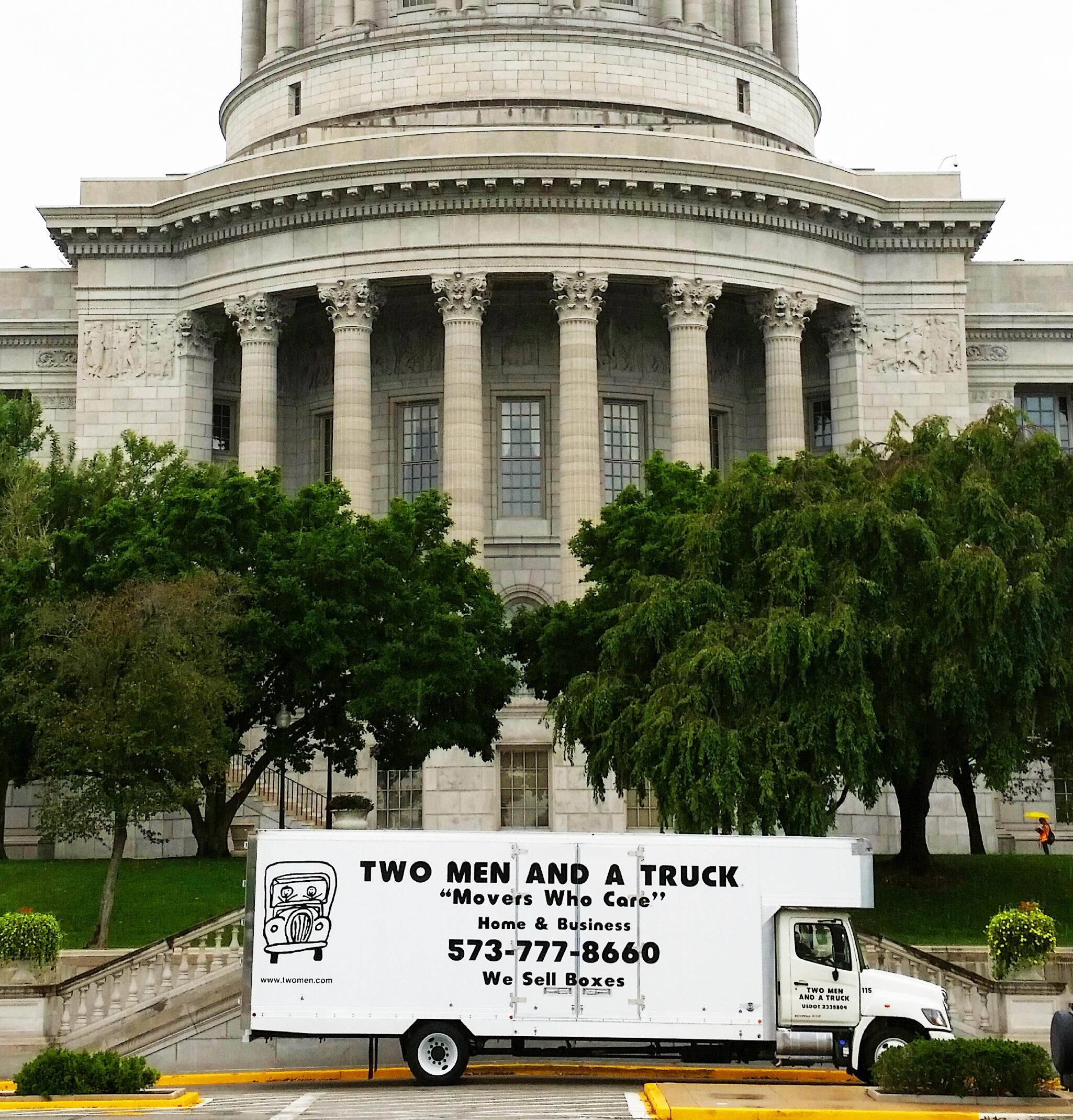 Movers in mid missouri mo two men and a truck movers serving columbia jefferson city and surrounding areas solutioingenieria Gallery