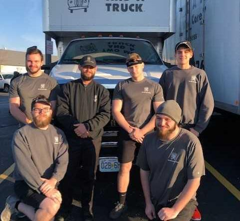 Springfield Mo Team March 2019