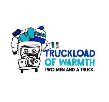 truckload of warmth logo