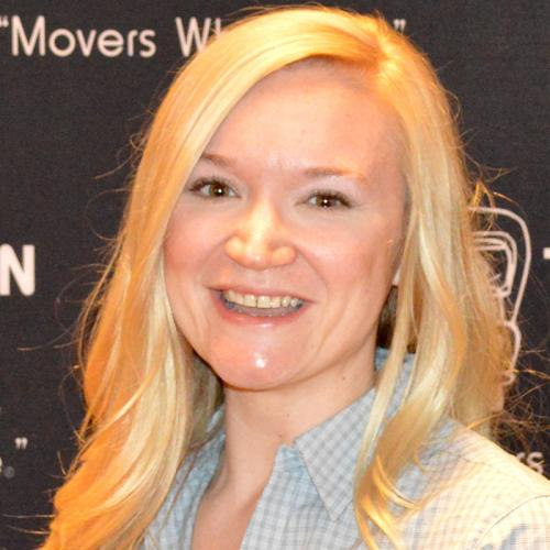 Andrea Office Manager Savannah