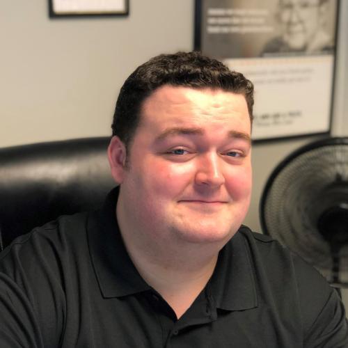 Steven Raymond- Onsite Consultant
