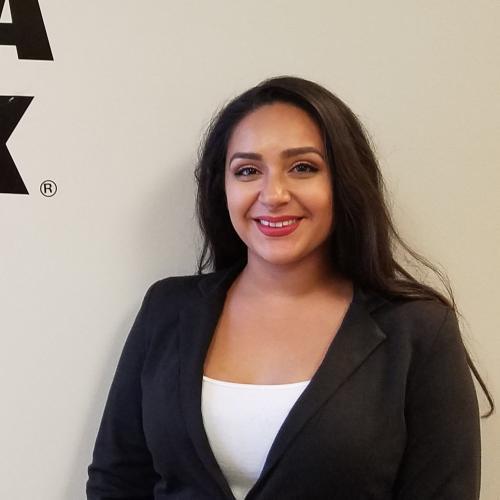 Business Support Specialist - Vanessa Barrios