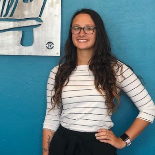 Vanessa Sales Team Lead
