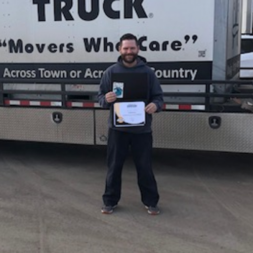 Value Flex Driver of The Month!