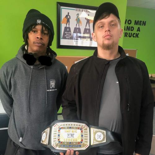 Dustyn Howard & Jevon  Dixon Pensacola 0470