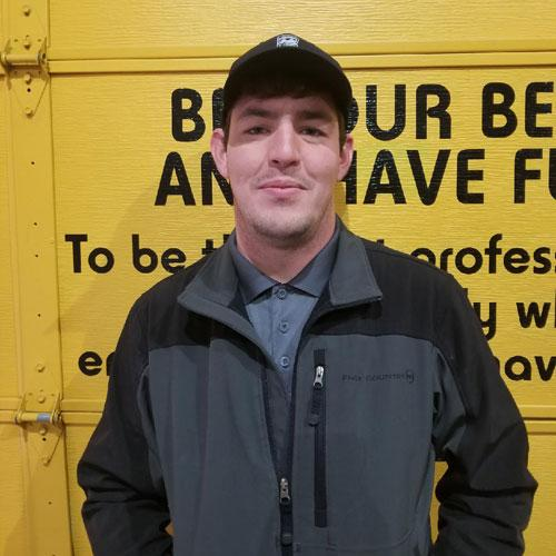 louis- colorado springs mover of the month