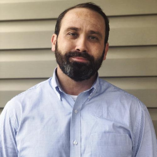 Cranston Holden - Director of Business Development - Head shot