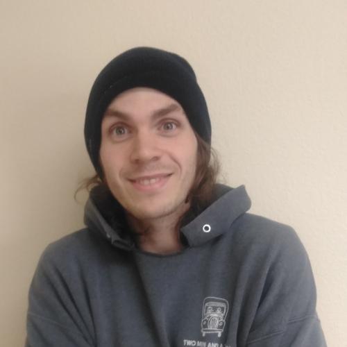 Team Member Caleb