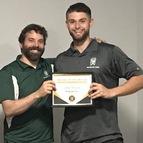 June Mover of the Month
