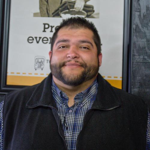 Jeremy Avilla - Two Men And A Truck - On-Site Estimator
