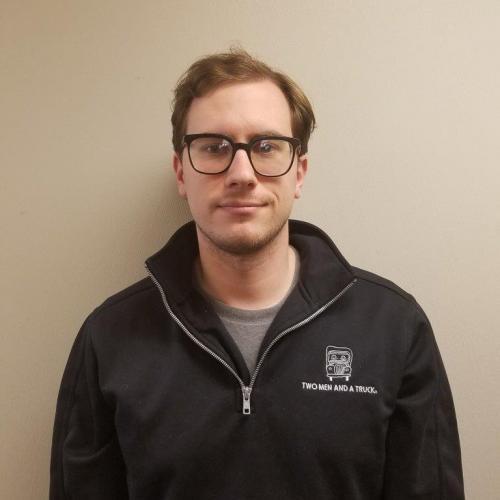 Customer Service Representative - Kaleb T