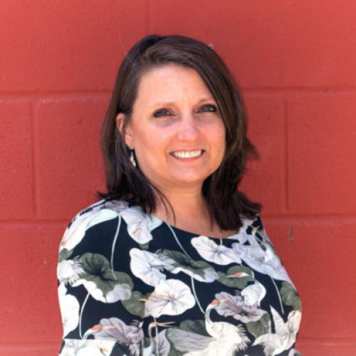 Meet Kim, the Administrative Manager!
