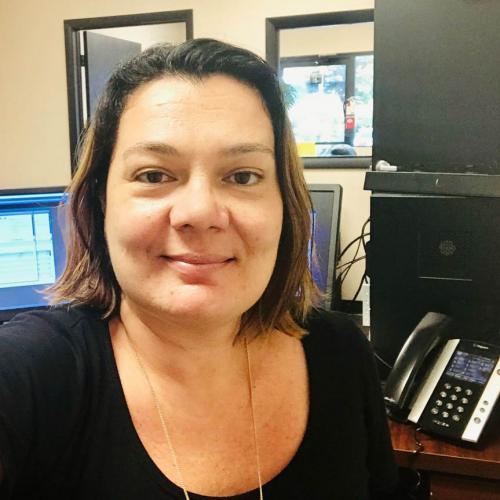 Marili - administrative assistant