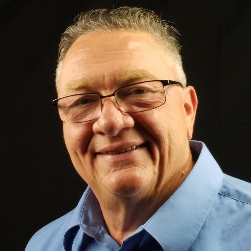 Mark Swanson - Customer Service Representative