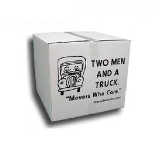 medium two men and a truck box