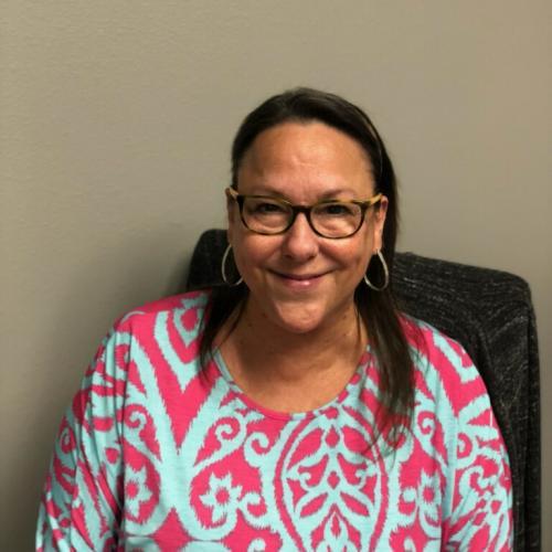 Norma Watson- Administrative Professional