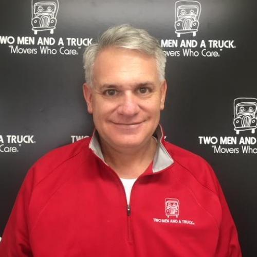 pete - jacksonville franchise partner