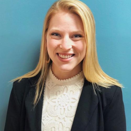 Taylor Wilkerson, Marketing Director Huntsville